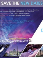 5th Annual Joint Meeting of ISES & MEET