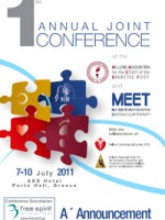 1st Annual Joint Conference of the Hellenic Association for the Study of the Diabetic Foot and Multidisciplinary European Endovascular Therapy (MEET)