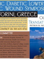 Transatlantic Diabetic Lower Extremity & Chronic Wound Symposium